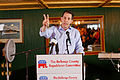 Governor of Wisconsin Scott Walker at Belknap County Republican LINCOLN DAY FIRST-IN-THE-NATION PRESIDENTIAL SUNSET DINNER CRUISE, Weirs Beach, New Hampshire May 2015 by Michael Vadon 08.jpg