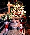 Grób Władysława Horodeckiego.Teheran.2005.Archiwum rodzinne Zdzisława Otella Horodeckiego.2017.jpg
