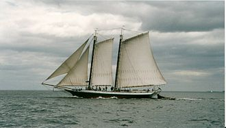 Grace Bailey (schooner), in Knox County Grace Bailey.jpg