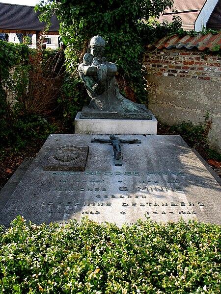 乔治·迈因George Minne(比利时1866 - 1941 ) 雕塑作品集1 - 刘懿工作室 - 刘懿工作室 YI LIU STUDIO