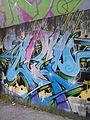 Graffiti nel quartiere La Rustica 21.jpg