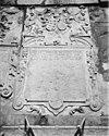 grafstenen in het zuid-transept - geertruidenberg - 20075748 - rce