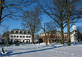 Grafton Common buildings--north side of common.jpg