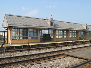 Grand/Cicero station - WikiVisually