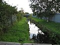 Grand Union Canal feeder channel in Neasden - geograph.org.uk - 2083703.jpg