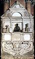 Grandi Vincenzo e Gian Gerolamo e Briosco Andrea, il Riccio - Monumento Trombetta - Basilica del Santo - Padova.jpg