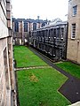 Green courtyard - geograph.org.uk - 710385.jpg