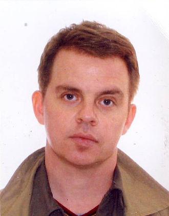 Grégory Chatonsky - Grégory Chatonsky