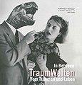 Grete Sterns 'Illusionslose Liebe' 1950 als Cover von In Between,Traumwelten 2018.jpg