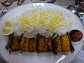 Grilled hamour with rice (4424849202).jpg
