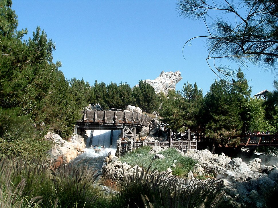 Grizzly River Geysers