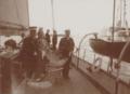 Großherzog Friedrich I und Großherzogin Luise und Kaiser Wilhelm II.png