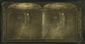 Group of miners in the main tunnel (1 1 - 2 miles long) of a huge coal mine, Pittsburg, Pa., U.S.A, from Robert N. Dennis collection of stereoscopic views.png
