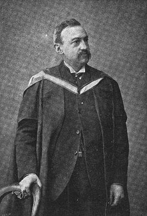 Howard Grubb - Sir Howard Grubb