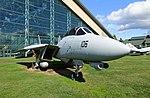 Grumman F-14D Super Tomcat, 1987 - Evergreen Aviation & Space Museum - McMinnville, Oregon - DSC00385.jpg