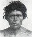 Guatuso American Indian Mongoloid.png
