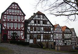Gudensberg Alter Markt