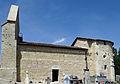 Gueyze (Sos) - Église Saint-Barthélemy -6.JPG