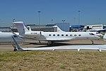"Gulfstream G650 'VP-CGN' ""Genie"" (42090415511).jpg"