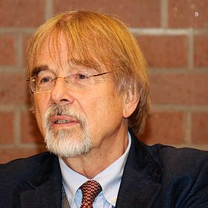 Gunnar Heinsohn - Image: Gunnar Heinsohn 2013