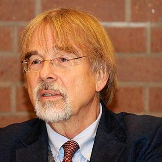 Gunnar Heinsohn German sociologist and economist