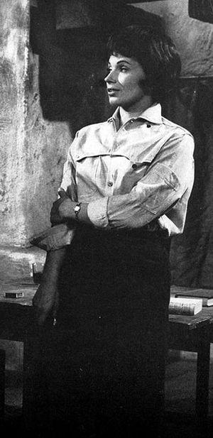 Gunnel Lindblom - Gunnel Lindblom (1963)