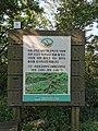 Gyeryongsan national park, sign.jpg