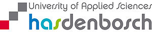 Logo of HAS University of Applied Sciences