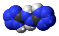 HBT molecule spacefill.png