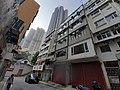 HK 上環 Sheung Wan 四方街 Square Street October 2019 SS2 06.jpg