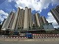 HK 城巴 619 CityBus 遊車河 tour view 觀塘區 Kwun Tong District 藍田 Lam Tin 鯉魚門道 Lei Yue Mun Road June 2020 SS2 04.jpg