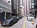 HK CWB 銅鑼灣 Causeway Bay MRI Centre 信德街 Shelter Street carpark August 2018 SSG.jpg