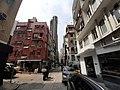 HK SW 上環 Sheung Wan 太平山街 Tai Ping Shan Street Sunday morning October 2019 SS2 25.jpg