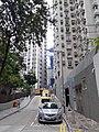 HK WC 灣仔 Wan Chai 星街 Star Street 萬豪閣 Manrich Court 聖佛蘭士街 33 St. Francis Street April 2021 SS2 01.jpg