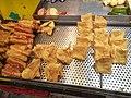HK YMT 油麻地 Yau Ma Tei 碧街 29 Pitt Street 上海街 Shanghai Street 好旺美食 street snack food shop March 2020 SS2 02.jpg