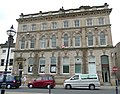 HSBC bank, Market Place, Dewsbury - geograph.org.uk - 729393.jpg