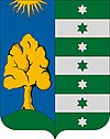 Huy hiệu của Becsvölgye