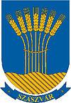 Huy hiệu của Szászvár