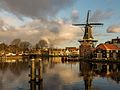 Haarlem, molen de Adriaan foto2 2015-01-04 09.37.jpg