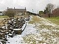 Hadrian's Wall (7) - geograph.org.uk - 1724620.jpg