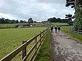 Hag Farm Road - geograph.org.uk - 620686.jpg
