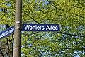 Hamburg-Altona-Altstadt Wohlers allee.jpg