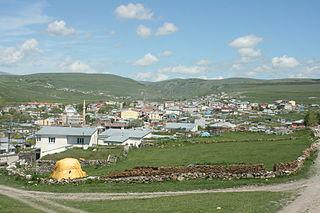 Hanak,  Ardahan, Turkey