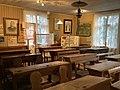 Haninge - Svartbaecken school museum - classroom interior2.jpg