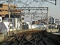 Hankyu Itami Station platform - panoramio (2).jpg
