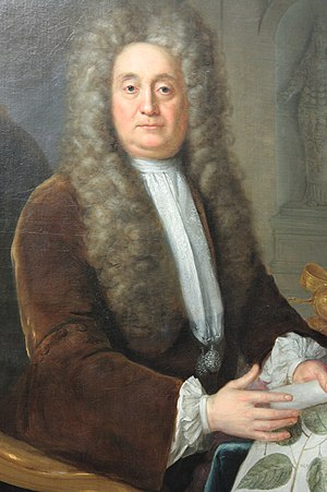 Philosophical Transactions of the Royal Society - Hans Sloane by Stephen Slaughter, 1736
