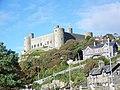 Harlech Castle - geograph.org.uk - 553372.jpg