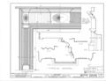 Harper House, Wrightsboro Road, Augusta, Richmond County, GA HABS GA,123-AUG.V,1- (sheet 9 of 11).png