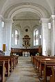 Haunsheim Dreifaltigkeitskirche innen 88.JPG