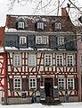 Haus Hoechster Schlossplatz 10 F-Hoechst.jpg